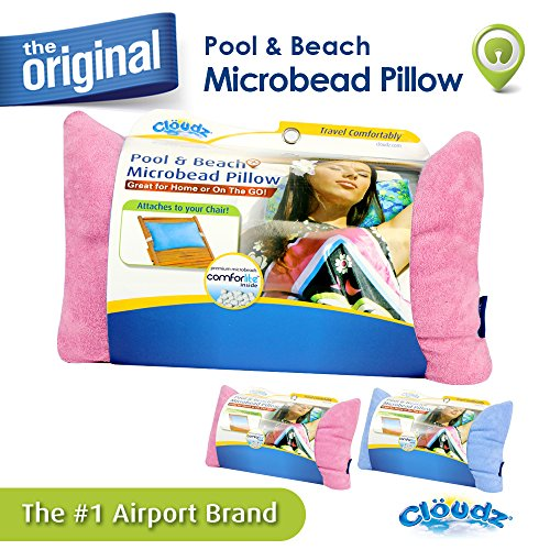 Cloudz-Pool-Beach-Microbead-Pillow-Pink
