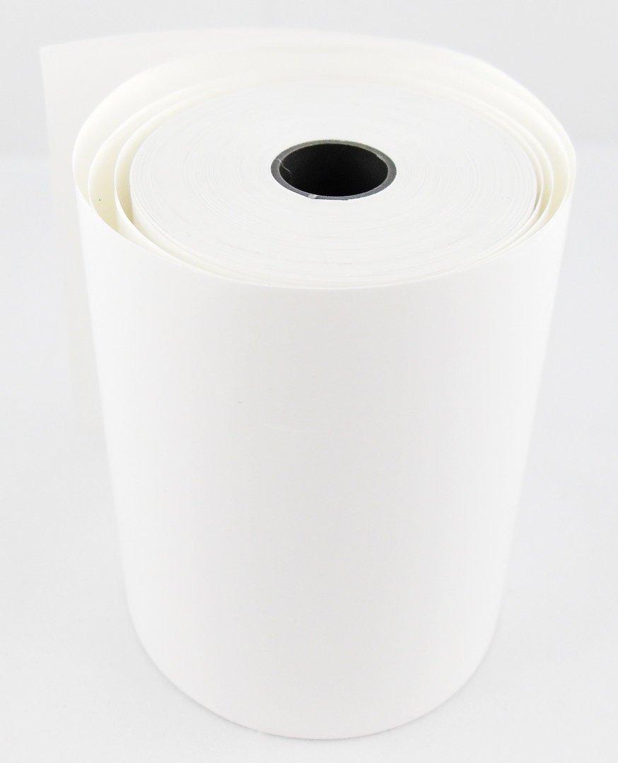 Heipa 50 Thermorollen 60 mm x 58 mm x 12 mm in 40 Meter Länge - ohne Druck