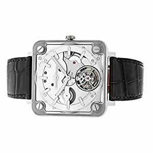 Bell & Ross BR-X2 automatic-self-wind mens Watch BR-X2-TOURBILLON (Certified Pre-owned)