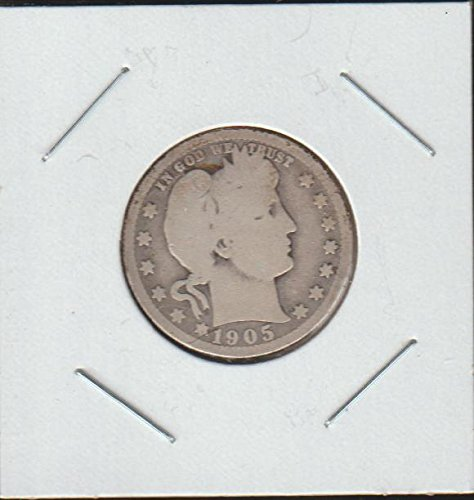 1901 Barber or Liberty Head (1892-1916) Dime Fine