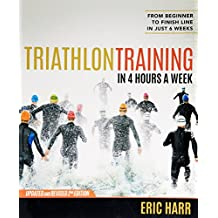 Triathlon Training in 4 Hours a Week: From Beginner to Finish Line in Just 6 Weeks