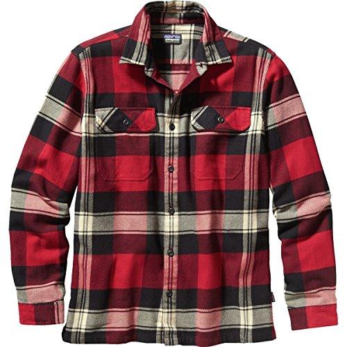 Patagonia M´s Fjord Flannel Shirt