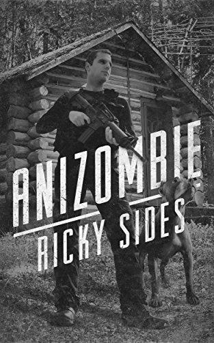 AniZombie by [Sides, Ricky]