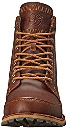 Timberland Men\'s EK Original Leather 6 Inch Boot, Tobacco Forty, 10 M US