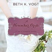 A November Bride | Beth Vogt