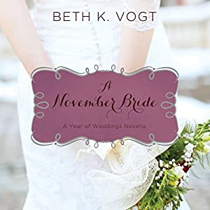 A November Bride Audiobook