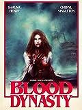 51phA4h4C4L. SL160  - Blood Dynasty (Movie Review)