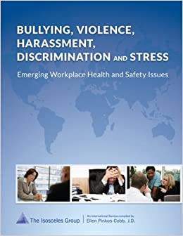 Bullying, Violence, Harassment, Discrimination and Stress ...