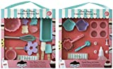 Kyпить Handstand Kitchen Cupcake and Deluxe Baking for Kids Summer Super Value Set на Amazon.com