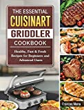 The Essential Cuisinart Griddler