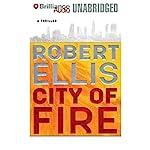 City of Fire: A Novel | Robert Ellis