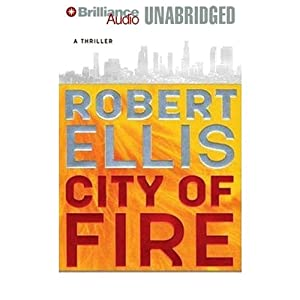 City of Fire Audiobook