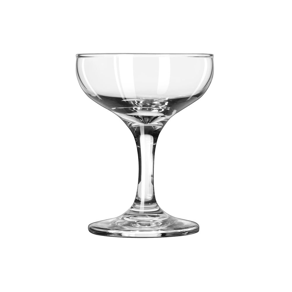 Libbey 3777 Embassy 4.5 Ounce Champagne Glass - 36 / CS