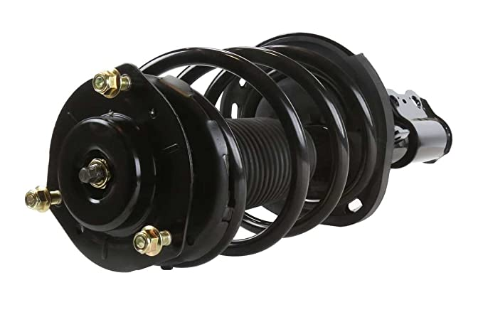 Amazon.com: Prime Choice Auto Parts CST212-215PR Set of 4 Complete Strut Assemblies: Automotive