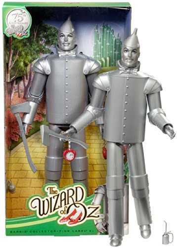 Tin Man - Wizard of Oz ~12.75