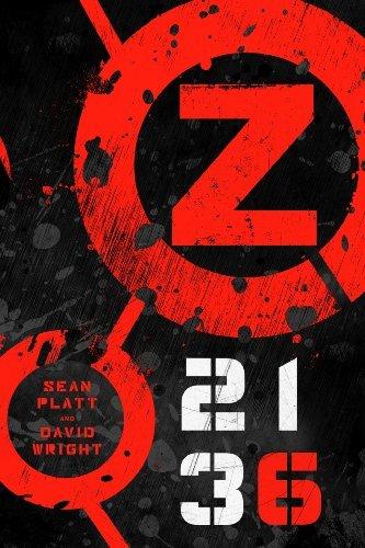 Z 2136 (Z 2134 Series Book 3)