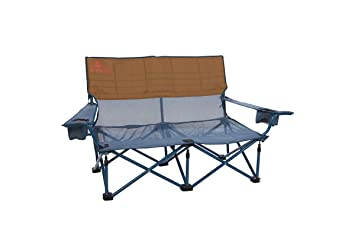 Amazon.com: Kelty - Silla de camping plegable y portátil ...