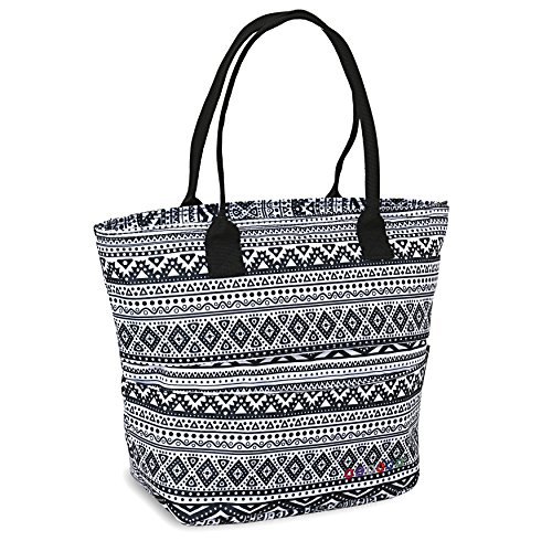 J World New York Lola Lunch Tote, Tribal