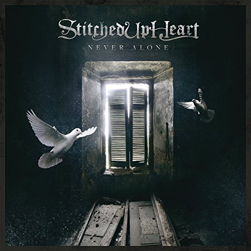 Stitched Up Heart - Never Alone - CD - FLAC - 2016 - FORSAKEN Download
