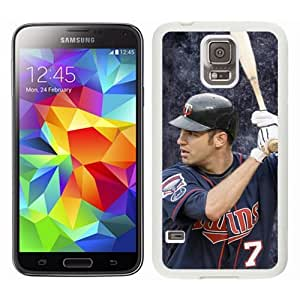 MLB Minnesota Twins Case For Samsung Galaxy S5 I9600