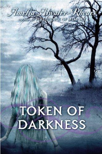 Old Token - Token of Darkness (Den of Shadows)
