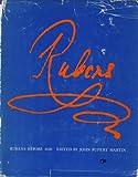 Rubens Before 1620, John Rupert Martin, 0691038856