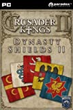 Crusader Kings II: Dynasty Shield II [Online Game Code]