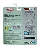 Angry Birds Stella Telepods Sleepover Figure 2-Pack [Stella