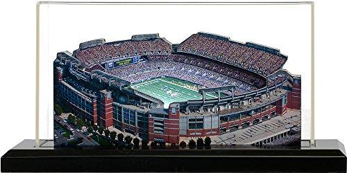 Baltimore Ravens M&T Bank Stadium, Small Lighted in Display (M&t Bank Stadium)