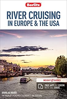 Book Cover: Berlitz River Cruising in Europe & the USA