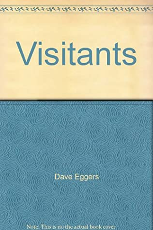 book cover of Visitants
