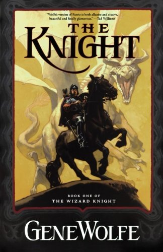 Download The Knight: Book One of The Wizard Knight ebook