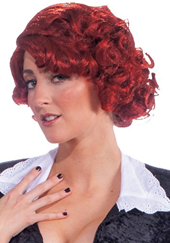 American Horror Story French Maid Wig (Standard) (American Horror Story French Maid Costume)