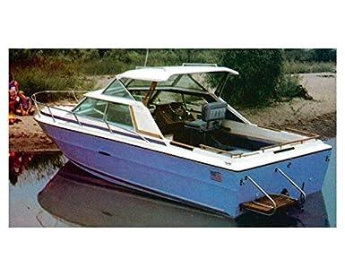 Amazon com: 1979 Sea Ray SRV 220 Overnighter Power Boat