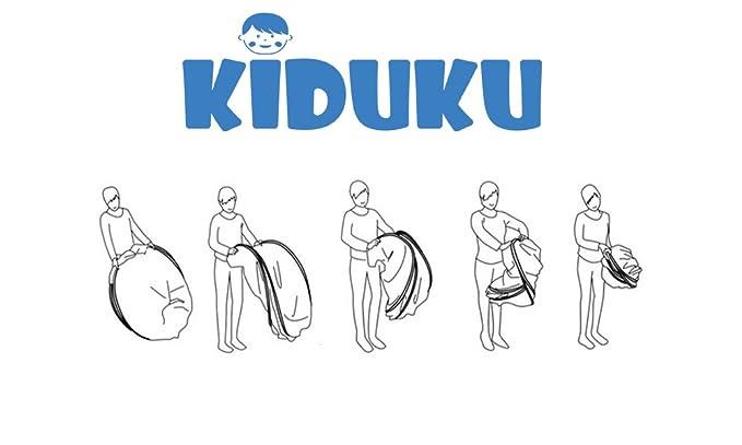 KIDUKU 3 en 1 Iglú infantil para juegos | Tienda de campaña para ...