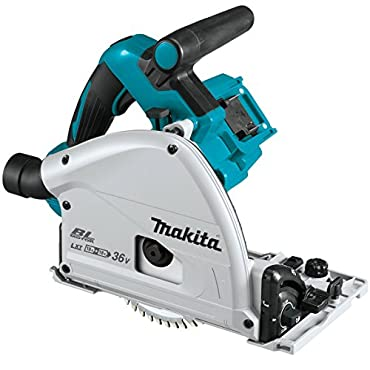 Makita XPS01Z 18V X2 LXT Lithium-Ion Brushless 6-1/2 Plunge Circular Saw