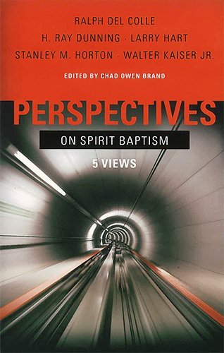 Perspectives on Spirit - Ralph Jr Ray
