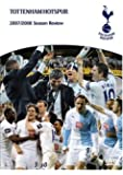 Tottenham Hotspur 2007/2008 Season Review [DVD]