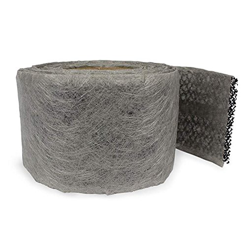 5 Yard Case - Fibre Glast EnkaFusion Filter Jacket - 1 Case of 4-10 Yard Rolls - Create Fast-Moving Channels for Resin Infusion