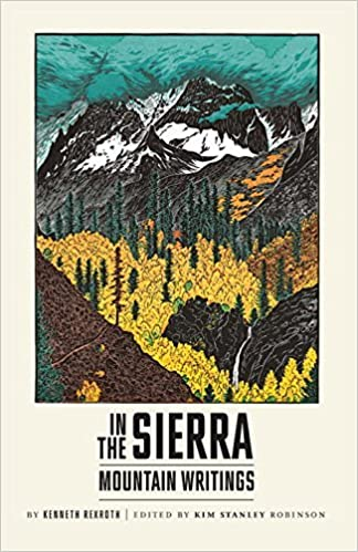 Book In the Sierra: Mountain Writings (New Directions Paperbook) by Kenneth Rexroth (2012-04-10)