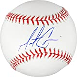 Matt Cain San Francisco Giants Autographed Baseball - Fanatics Authentic Certified - Autographed Baseballs