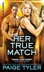 Her True Match (X-Ops Book 6)