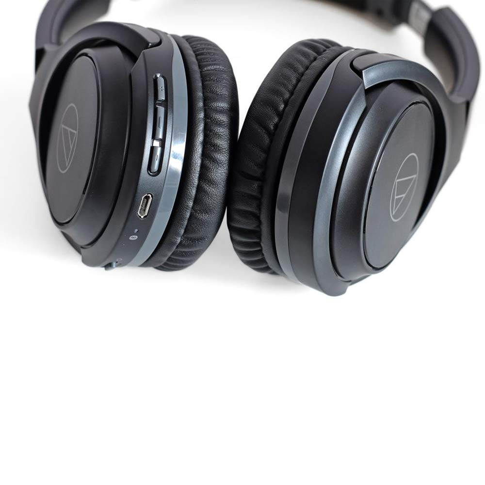 Image result for Audio Technica ATH-S200BT