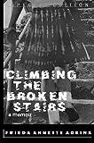 img - for Climbing the Broken Stairs, a Memoir   [CLIMBING THE BROKEN STAIRS A M] [Paperback] book / textbook / text book