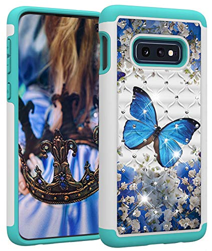 - Wiitop Compatible with Samsung Galaxy S10e Case,S10 Lite Case 5.8