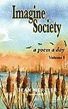 Imagine Society, Jean Mercier, 1482745011