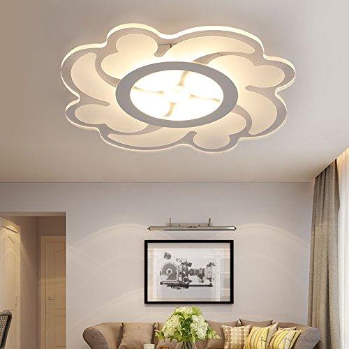 Ferngesteuerte Stufenlose Licht Led Lampe Ideen Schlafzimmer Warm