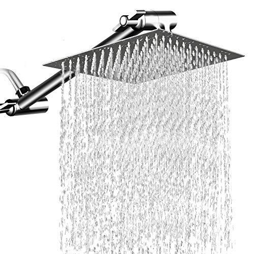 Top Bathtub Faucets & Showerheads