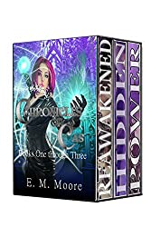 Chronicles of Cas: Books 1-3