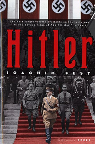 a biography and life of adolf hitler a german political leader Adolf hitler biography adolf hitler (1889-1945) was a charismatic leader of the nazi party, gaining power in 1933 and become dictator of germany until his death in 1945 he led germany in an aggressive war of conquest.